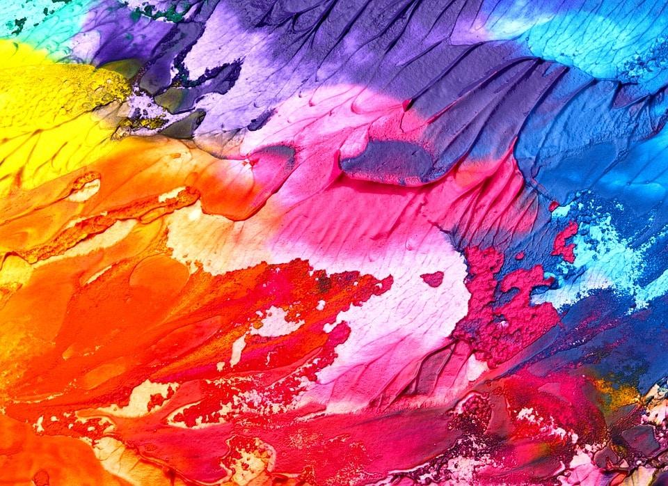 5 צבעים שמשפיעים על הגולש